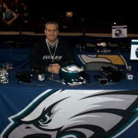 Eagles draft central